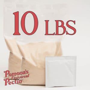 Pomona Pectin – 10 lb. Bag