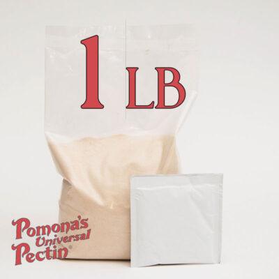 Pomona Pectin – 1 lb. Bag