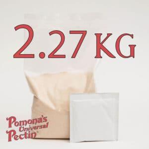 Pomona Pectin – 2.27 kg