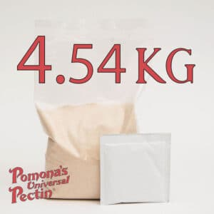 Pomona Pectin – 4.54 kg