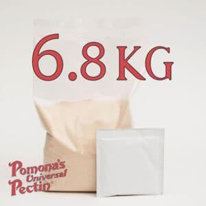 Pomona Pectin – 6.8 kg